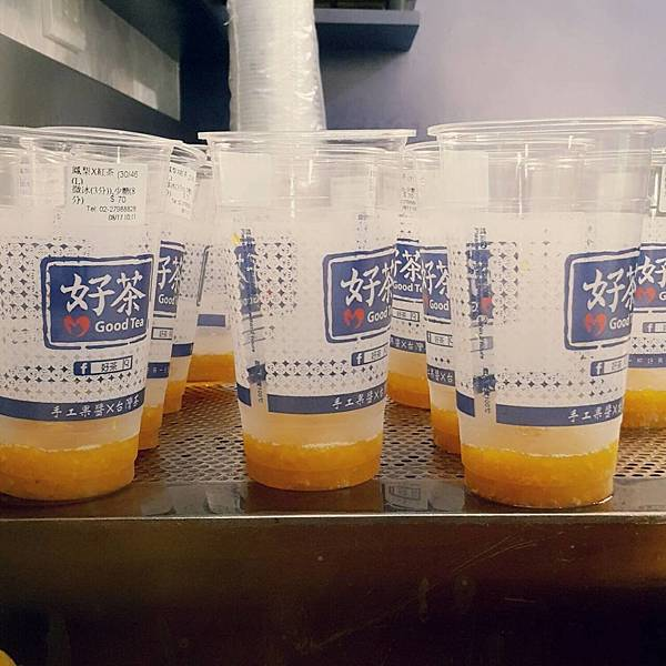好茶 手工果醬 台灣茶 內科飲料外送 (29)