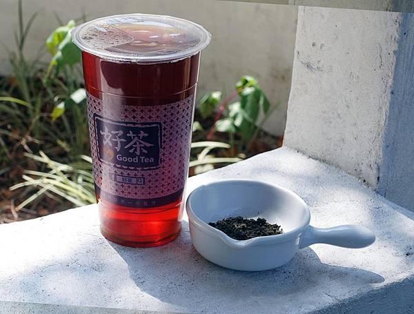 好茶 手工果醬 台灣茶 內科飲料外送 (31)