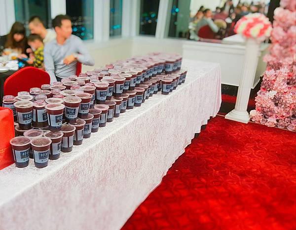 好茶 藍莓X包種茶 內科飲料外送 (6)