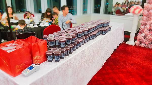 好茶 藍莓X包種茶 內科飲料外送 (5)