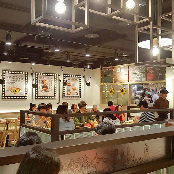 檀島香港茶餐廳Honolulu Cafe(10).jpg