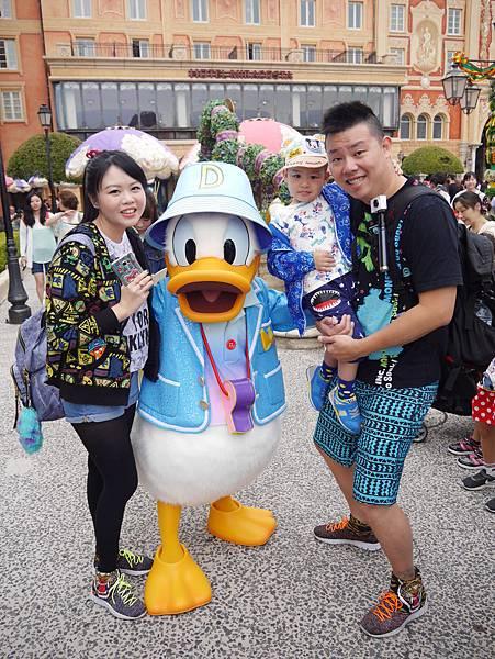 東京迪士尼海洋觀海景大飯店Tokyo DisneySea Hotel MiraCosta Tokyo DisneySea東京迪士尼度假區35週年慶Happiest Celebration (72).JPG