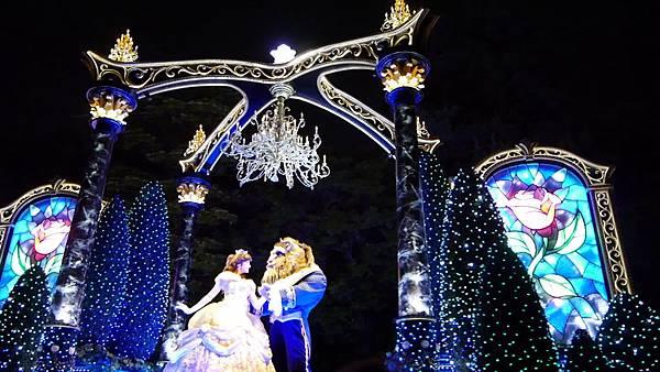 伊克斯皮兒莉IKSPIARI DISNEY STORE Tokyo DisneyLand東京迪士尼度假區35週年慶Happiest Celebration (168).JPG