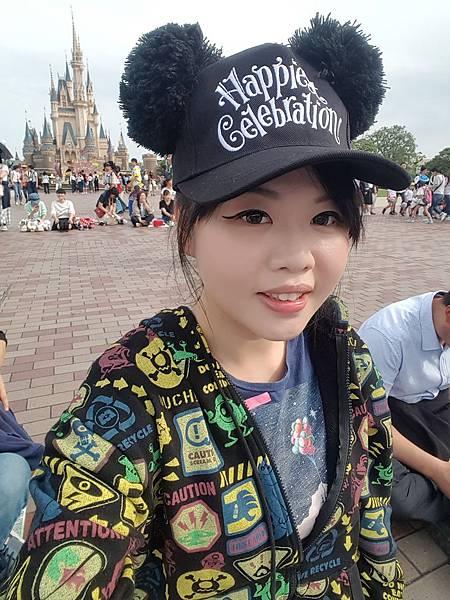 伊克斯皮兒莉IKSPIARI DISNEY STORE Tokyo DisneyLand東京迪士尼度假區35週年慶Happiest Celebration (97)