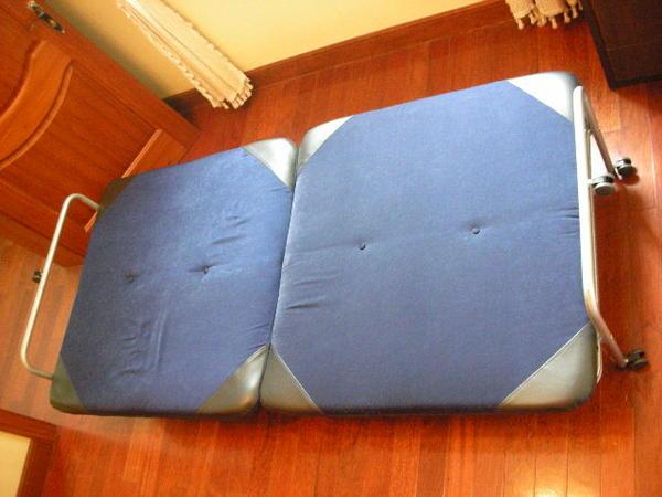 折疊沙發床2