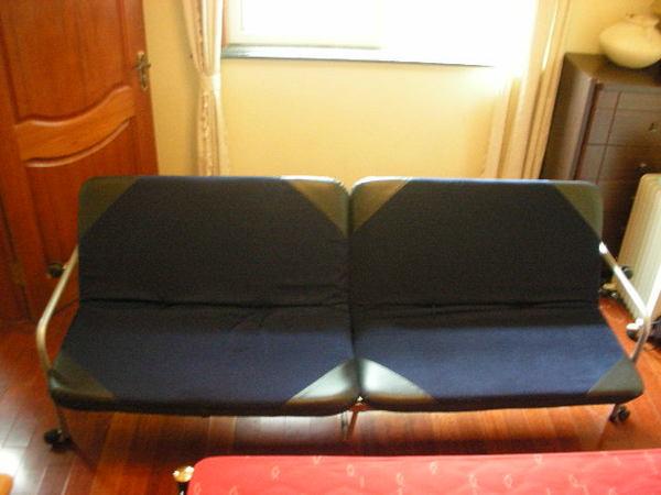 折疊沙發床3