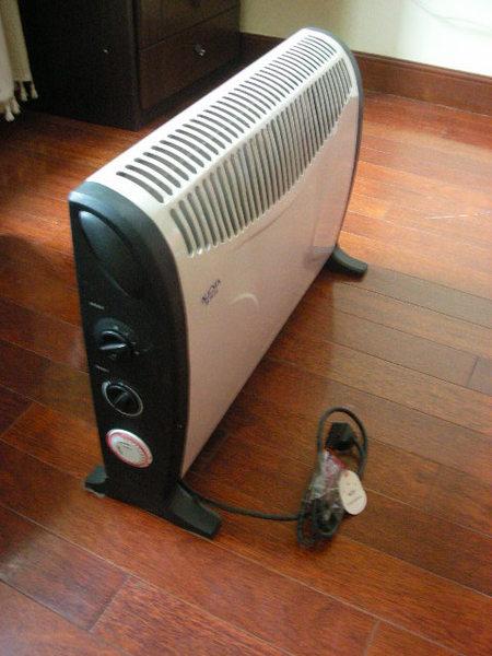 澳柯瑪對流式暖爐