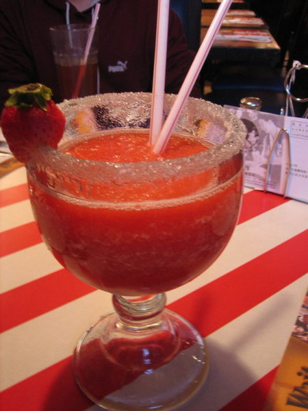 Fridays' Drink