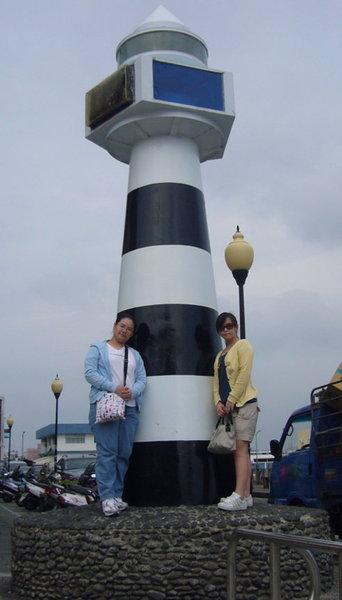 菊島之星燈塔