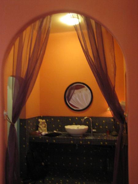 102的浴室
