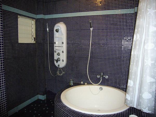 203的浴室
