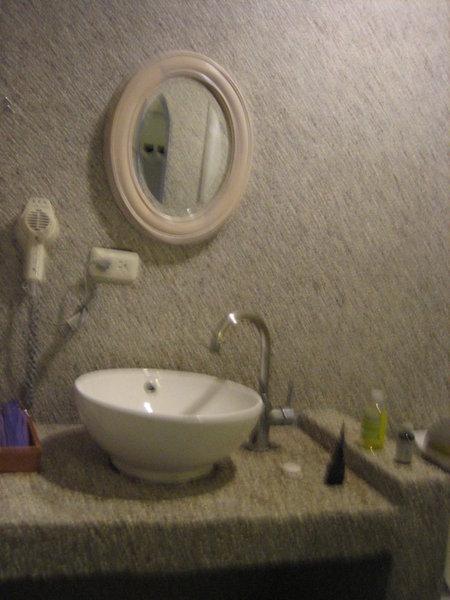 202的洗手台