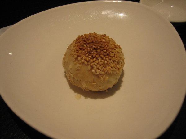 高記-蟹殼黃