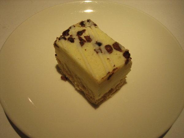 亞米日記-起司蛋糕