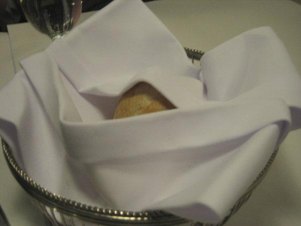 美琪牛排館-法國麵包