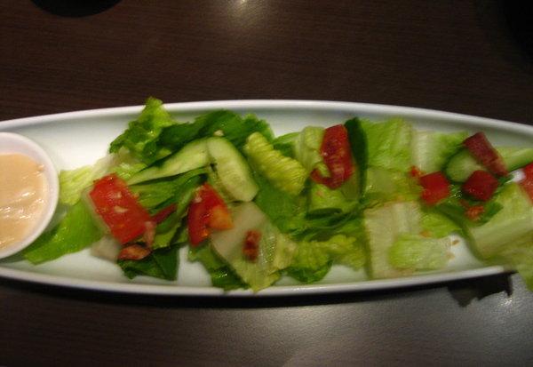 品田牧場-元氣蔬菜沙拉