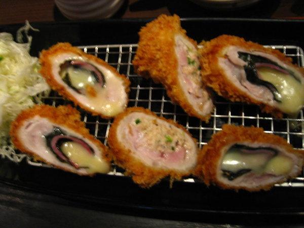 品田牧場-培根起司和鮪魚