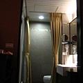 雪山溫泉旅館