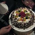 意外的大蛋糕