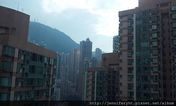 29樓的風景