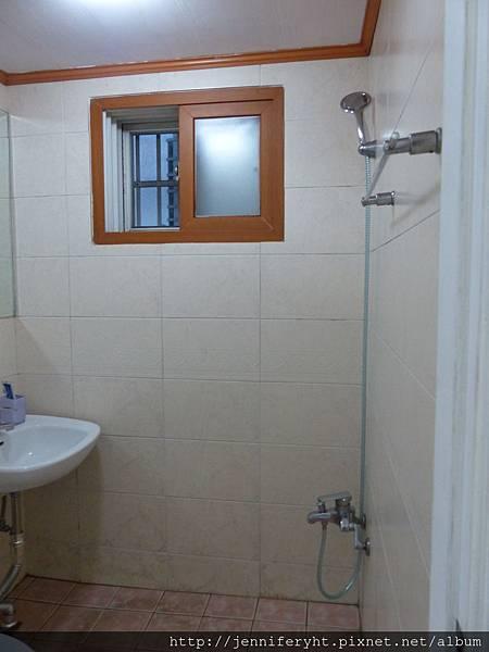 HONGSI民宿-浴室