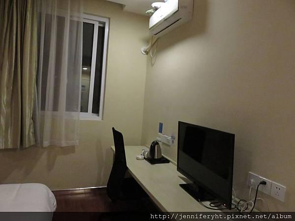 漢庭酒店上海龍陽路磁懸浮店