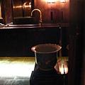 君品十七樓頤宮的廁所