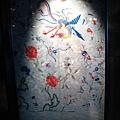 君品十七樓頤宮的壁畫
