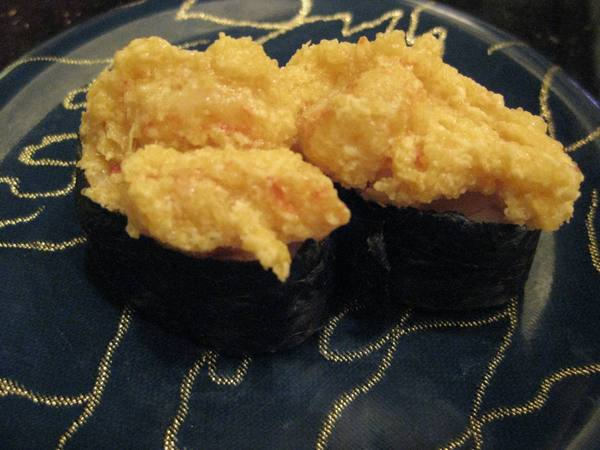 玄海壽司-龍蝦沙拉
