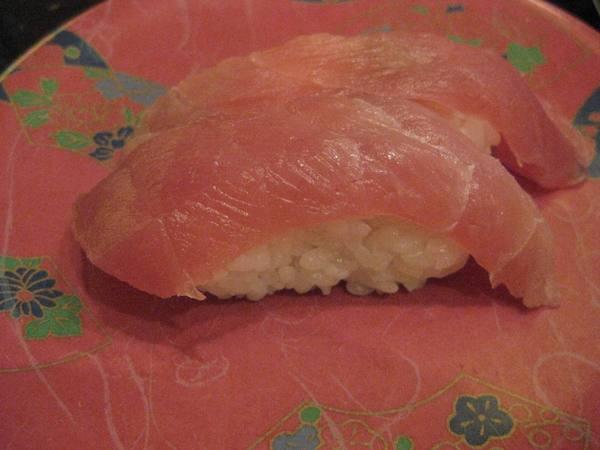 玄海壽司-鮪魚