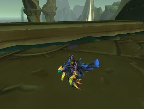 我的烏鴉領主