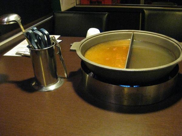 紅蟹將軍-鍋底和工具