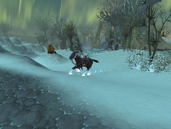 解任務可以騎死騎的馬!