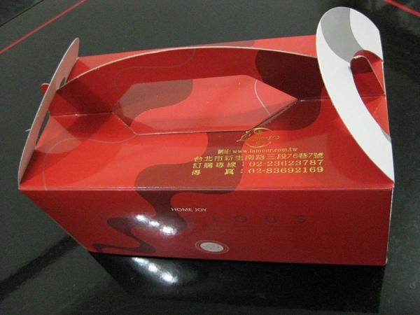 L'amour-外盒