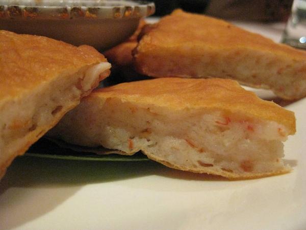 SUKHOTHAI-月亮蝦餅
