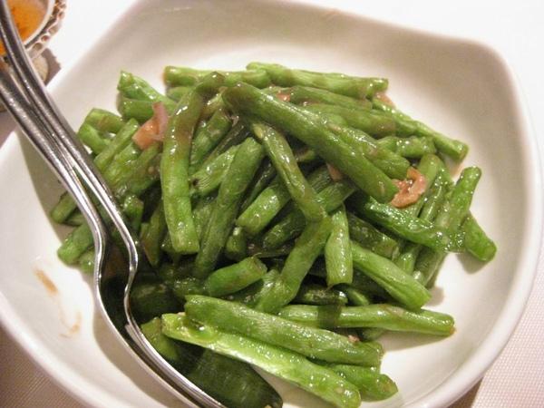 SUKHOTHAI-蝦醬四季豆