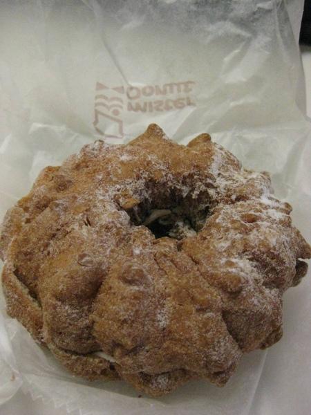 Mr. Donuts-芙樂奇(新產品)