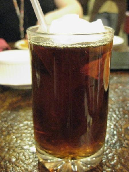 Daddy Du's-奶茶