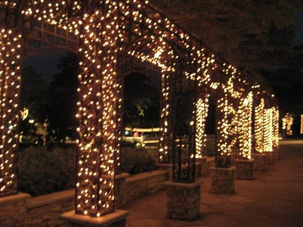 煙波飯店夜景