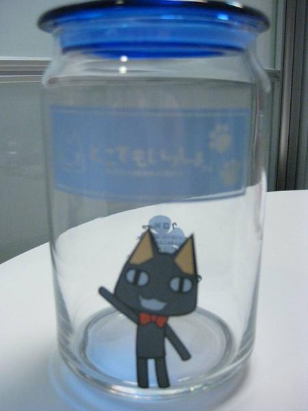 多樂貓幸福收藏罐