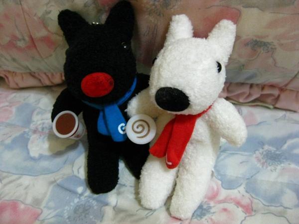 一起喝咖啡吧!
