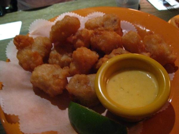 金色三麥-黃金鱈魚塊