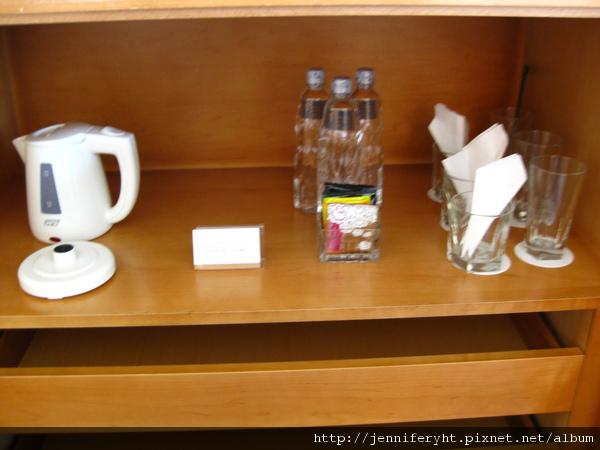 免費茶包咖啡可沖泡
