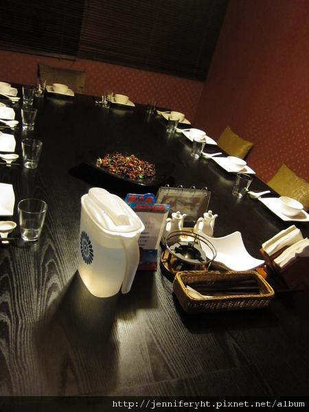 我們的大桌