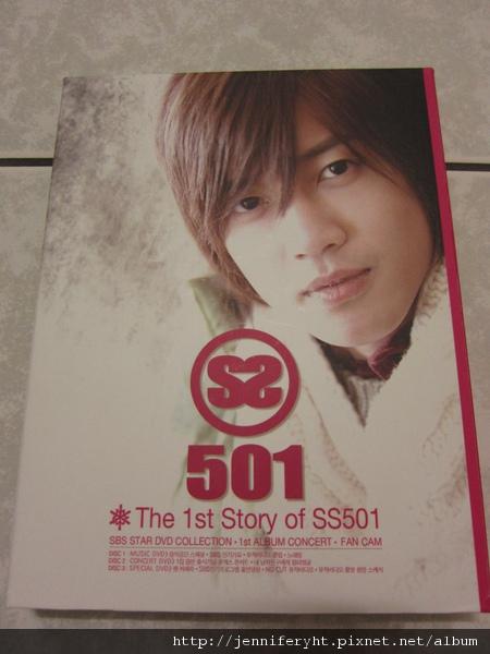 [DVD] 1st Story_006.JPG