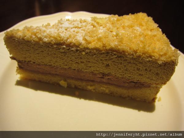 甜點-蛋糕