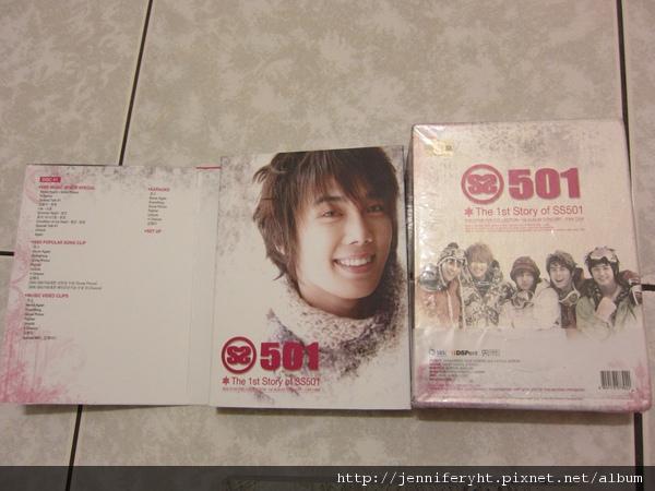 [DVD] 1st Story_003.JPG