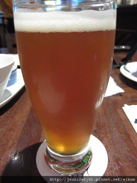 淡色艾爾啤酒