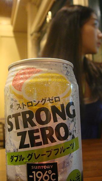 好喝的果汁酒
