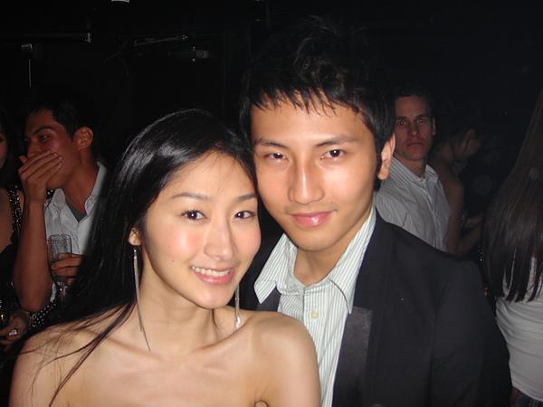 張先生和張太太